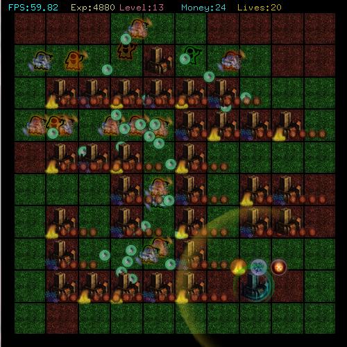Empire Defense Alpha 3
