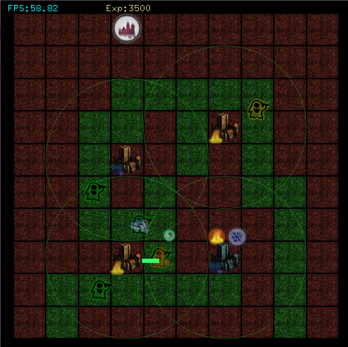 Empire Defense Alpha 2